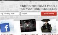 ExactMe! llegó al país para revolucionar las búsquedas laborales por Internet