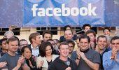 Facebook paga a sus becarios más de u$s5.000 al mes