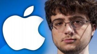 Es empleado de Apple por haber hackeado el iPhone e iPad