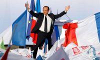 Hollande es el nuevo presidente de Francia