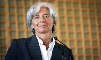 """Lagarde: """"Europa debe hacer más para respaldar el crecimiento"""""""
