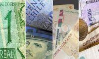 Monedas de Latinoamérica operarán al alza, pero en rango limitado