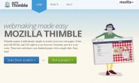 Thimble, el amigable editor web de Mozilla
