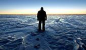 Mensajes al Polo Sur