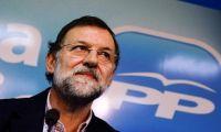 """Rajoy: """"Hay algunas buenas noticias y sí, hay vida después de la crisis"""""""