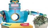 ¿Cuánto falta para que un robot le robe su trabajo?