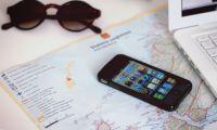 Los smartphone comienzan a imponerse en el sector turismo