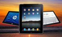 Tablets: la revolución de la cuarta pantalla