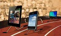 ¿Quién se atreve a vivir sin tablet o smartphone?
