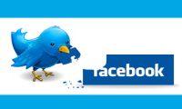 Twitter es el rey de las redes sociales