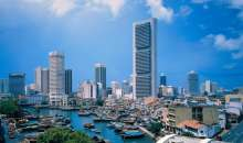Singapur es uno de los países en los que es posible poner en marcha una empresa ya que es sencillo porque hay menos carga burocrática. | Foto: fotosdeciudades.com