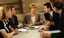 Empresas con mujeres en altos cargos gana más dinero. Foto:img.emol.com
