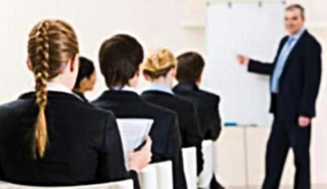"""Se trata de un concepto denominado """"universidad corporativa"""", que ha logrado crear un fuerte impacto en la forma en la que los empleados trabajan en las empresas. Foto:revistarecursoshumanos.com"""