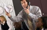 Una de las tareas en las que se pierde más tiempo es en las llamadas de teléfono. Foto:mexico.cnn.com