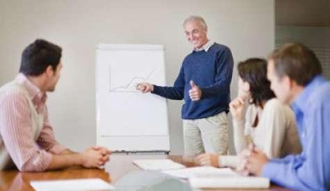 Una relación sana entre el líder de un equipo y su plantilla se basa en el equilibrio. Foto:trabajando.com.ar