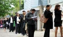 Antes de 2020 más de siete millones de hispanos podrían integrarse al mercado laboral de Estados Unidos.Foto:noticias.terra