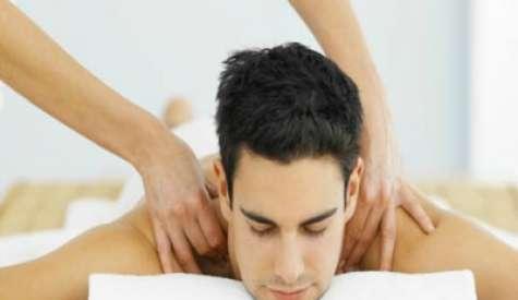 Hacerse masajes y someterse a un tiempo de relajación es conveniente. Foto:interpretaciondesuenos.es