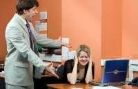 La carencia de un buen ambiente laboral no es pretexto para la falta de acuerdos. Foto:siempre889.com