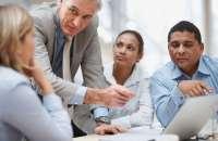 Elaborar programas de gestión de personas adecuados a la situación actual de su empresa es lo más efectivo. Foto:terra.com.mx