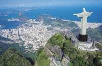 Brasil es el país emergente con mayor potencial de Sudamérica. Foto:de.construmatica.com