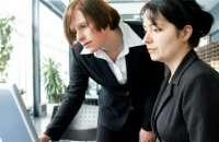 El 90% de los ejecutivos y el 40% de las ejecutivas afirma flexibilizar su horario por actividades ajenas al negocio, según un relevamiento. Foto:eldiario.com.uy