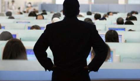 Comunicar a empleados y accionistas sobre la salud del CEO previene de rumores sobre el rumbo de la empresa. Foto:bancaynegocios.com