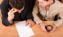 Trabajar con la pareja puede resultar beneficioso. Foto:famatotalaqui.com