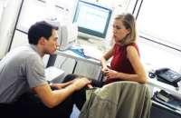 Una cultura organizacional orientada al cliente interno aumenta la productividad en la empresa. Foto:blog.erathis