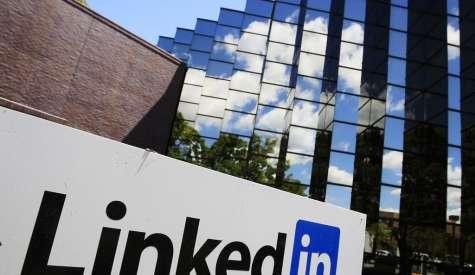 Estrategias para impulsar tu negocio en LinkedIn Fuente: v3b.com