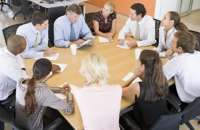 El Ceo de la empresa debe tomar deciciones teniendo en cuenta que puede o no afectar a sus empleados. Foto:managementjournal