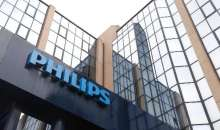 El gigante de la electrónica vendió sus actividades en ese sector campo con el objetivo de especializarse en tecnología médica. Foto:apertura.com