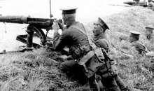 Primera Guerra Mundial. Foto:images.teinteresa.es
