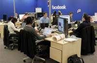 Facebook aumentará un 14% su plantilla este año. Foto:aquidice.com