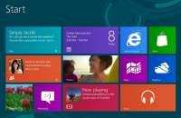 Microsoft planea presentar a Windows 9, el sucesor de su actual sistema operativo. Foto:bucket.clanacion.com.ar