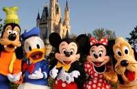 La compañía creadora de Mickey Mouse cumple 91 años. Foto:thewaltdisneycompany.com