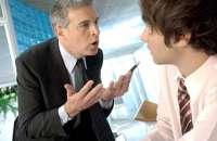 Un  mal jefe es aquel que te hace sentir intimidado, atrapado, cohibido. Foto:bancaynegocios.com