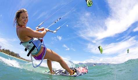 Nuestros hobbies nos definen como profesional Fuente:kailuadventure.com