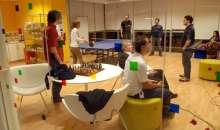 El gigante tecnológico busca más que diplomas. Foto:fido.palermo.edu