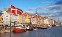 Dinamarca ocupa el primer lugar en el ranking de los países más felices del mundo. Foto:chile.um.dk