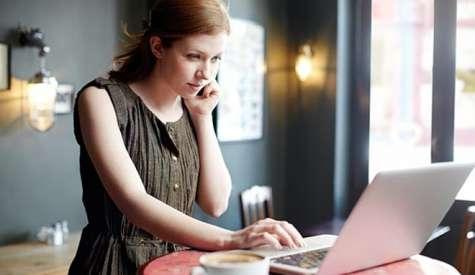 Las mujeres millenials cobran cada vez más espacio dentro de las organizaciones. Foto:impulsoregio