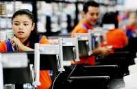 En la mayoría de naciones de la Unión Europea las horas trabajadas al año están por debajo de la media de la OCDE. Foto:dayci.com