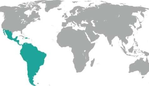 Latinoamérica es la región con mayor engagement en las redes sociales. Foto:psa-peugeot