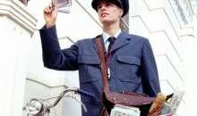 El cartero es una de las profesiones que desaparecerá. Foto:fmlatinadigitallujan.com