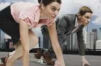 En el mundo empresarial hay poca equidad en oportunidades para el sexo femenino. Foto:photos