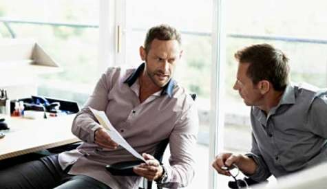 Cuando eres el nuevo de la empresa es lógico que te dé reparo preguntar. Foto:soy.impresionesaerea
