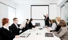 Crear espacios de interacción puede mejorar la comunicación en las empresas. Foto:comunicacioninternaeficaz