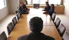 La falta de visión global en directivos hace que las compañías delimiten su presencia a lo local. Foto:20minutos.es