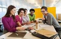 Realizar eventos y actividades en la oficina permiten fomentan la lealtad a la empresa. Foto:bermaticasb.com