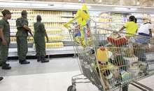 Para detener la espiral inflacionaria, el gobierno venezolano debería reducir el gasto público para controlar el déficit. Foto:Infobae