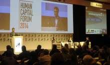 Hernán Jara es Director de RRHH en el Grupo Aerolíneas Argentinas. Foto:Management Journal